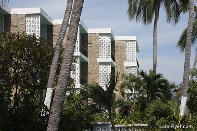 The Hotel Boca Chica in Acapulco is a classic property infused with boutique chic.
