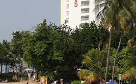 This Puerto Rico hotel has been the site of two dramatic moments for the Flying Wallendas.