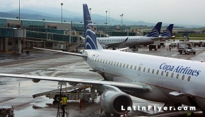 Hub club: The Panama City airport, Tocumen International, is in growth mode.