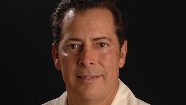 Christopher Calabrese is general manager at the JW Marriott Cancun and CasaMagna Cancun Marriott.