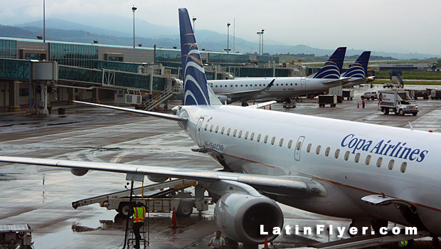 "The Panama City airport — and Copa Airlines — were winners in Latin Trade's ""Best of Travel"" awards."
