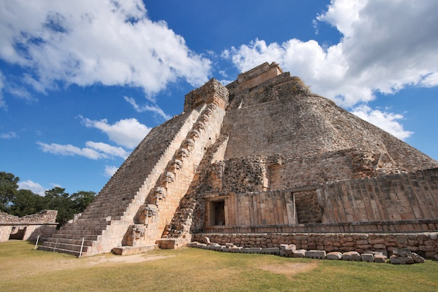 "Chichén Itzá is included in Trafalgar Tours' ""Treasures of the Yucatan"" itinerary."