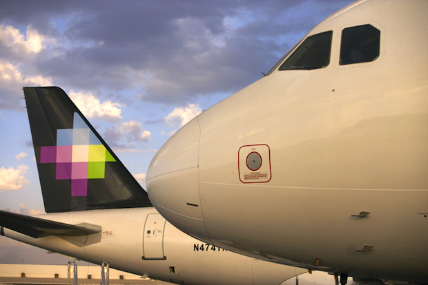 Volaris is now one of the largest airlines in Mexico.