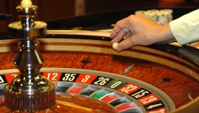 The 24-hour casino at the Conrad Punta del Este hotel, in Uruguay, has 75 gaming tables.