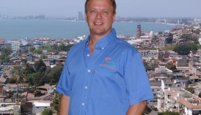 Don Pickens is owner of Casa Cupula, a luxury gay hotel in Puerto Vallarta, Mexico.