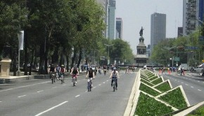 New bike tours, hotels, restaurants & a tax-back program are the latest travel news from Mexico City.