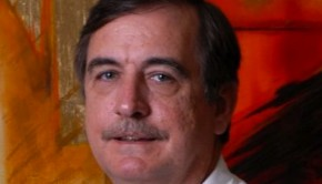 Dennis Whitelaw serves as country manager for Marriott International in Costa Rica.
