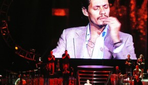 Marc Anthony is one of the top-ranking Latin music singers on the Shazam app. Photo: miggell1