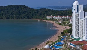 The Westin Playa Bonita is the closest beachfront hotel to Panama City, Panama.