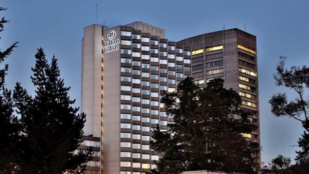 Hilton Colon Quito hotel. Photo: Hilton