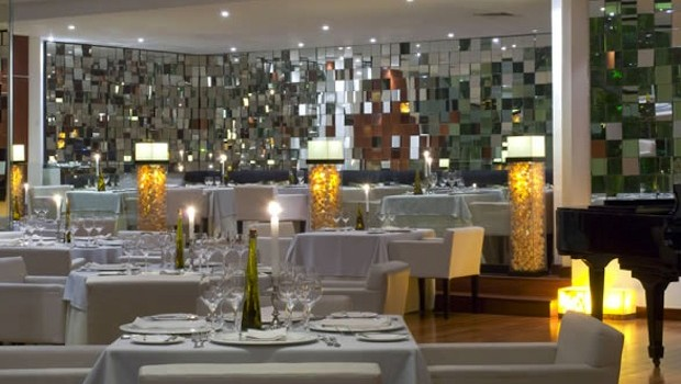 Tempo by Martin Berasategui is the newest restaurant at Paradisus Cancun hotel.
