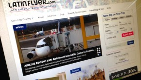 A few clicks on LatinFlyer.com can get you cheap flights, hotel deals and car rental discounts.