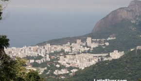 As host to World Cup 2014 and the 2016 Olympics, Rio is hot with travelers.