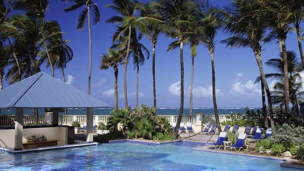 The San Juan Marriott offers special savings for Cyber Monday travel bookings.