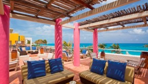 The Westin Resort & Spa, Cancun is among the hotels offering Cyber Monday deals.