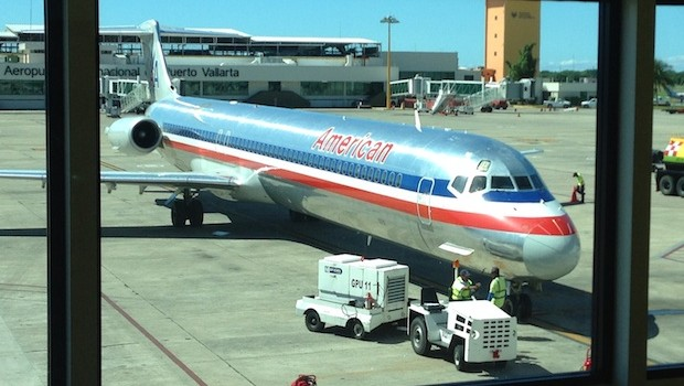 American Airlines uses the term S80 for its MD-80 aircraft.