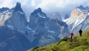 Torres del Paine is part of a free Chile trip & Nikon giveaway from Turismo Chile.