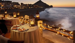 Capella Pedregal, in Los Cabos, is offering romantic hotel deals in February.