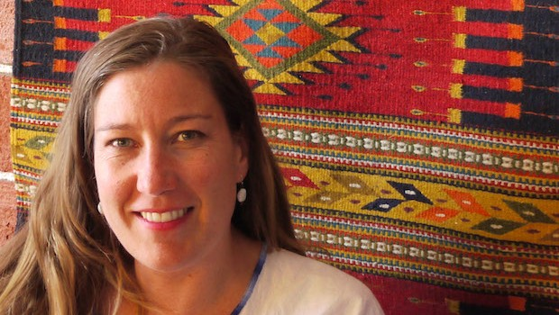 New Zealander Jodi Fleming has had memorable experiences in Oaxaca.