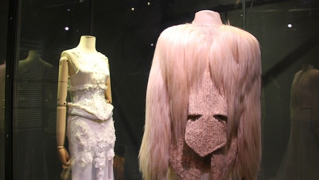 Givenchy Haute Couture by Riccardo Tisci, a Vogue Gallery exhibit.