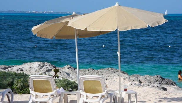 Mexico beaches are among top holiday destinations from Thomas Cook.