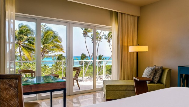 The Westin Puntacana Resort, in the Dominican Republic, has special discounts.