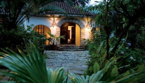 Inkaterra Machu Picchu Suites, a luxury hotel member of Relais & Chateaux in Peru.