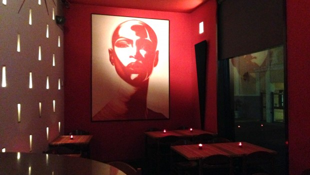 Ego y Narciso is a stylish restaurant and bar in Panama City.