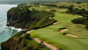 Royal Isabela resort is offering a Puerto Rico golf package.