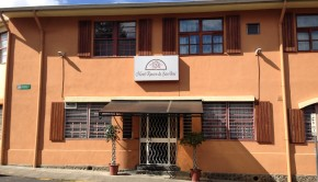 Rincon de San Jose is a budget hotel, centrally located in Costa Rica's capital city.