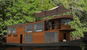 Rainforest Cruises is offering deals on the new Cattleya luxury Amazon ship.