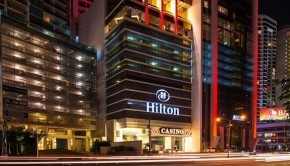 The Hilton Panama is one of the newest luxury hotels in Panama City.