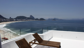 Rio Exclusive is offering a chic New Year's Eve vacation in Rio de Janeiro.