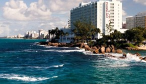 The Condado Plaza Hilton Puerto Rico is offering Black Friday discounts.