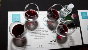 The Cancun-Riviera Maya Wine and Food Festival takes place in March.