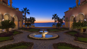 Sheraton Hacienda del Mar hotel has savings for Black Friday & Cyber Monday.