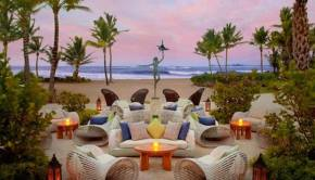 St. Regis Bahia Beach resort in Puerto Rico.