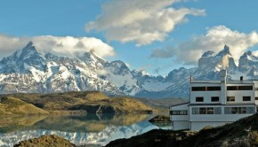 Explora Patagonia in Chile.