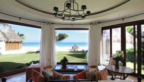 The Belmond Maroma hotel in Mexico.