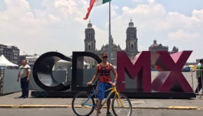Mexico City is a great place for cycling — and with BiciGratis, it's free!