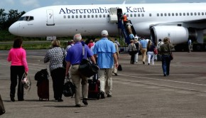 Abercrombie & Kent''s Cuba & South America by Private Jet tour.