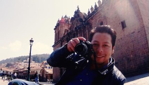 Aaron Paiva Leyton of TourGuidePeru knows Peru tours inside and out!