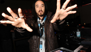 DJ Steve Aoki will perform at Thompson Playa del Carmen for New Year's.