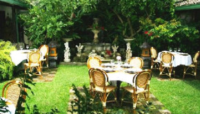 Park Cafe is a top restaurant in Costa Rica.
