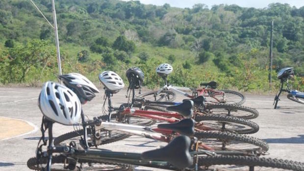 Andean Trails offers cycling tours in Latin America.