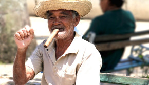 """Cuba Man"" by @Doug88888 via VisualHunt.com"