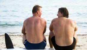 GaySurfers.net and Brazil Ecojourneys offer a gay surf vacation in Brazil.