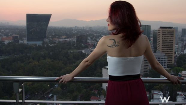 Maru Pardo is the Insider at the W Mexico City hotel.