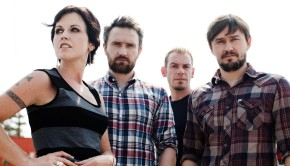 The Cranberries will perform in concert at Moon Palace Resort in Mexico.