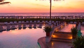 The Royal Playa del Carmen, an all-inclusive resort in Mexico.